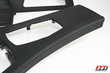 Carbon Interieurleisten BMW 3er E90 E91 NEU trim interior M3 Nappa Leder leather