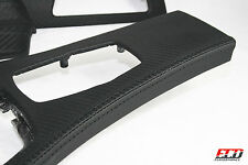 Carbon interieurleisten bmw 3er e90 e91 nuevo Trim interior m3 Nappa cuero Leather
