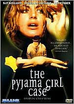 PYJAMA GIRL CASE - DVD - Region 1 - Sealed
