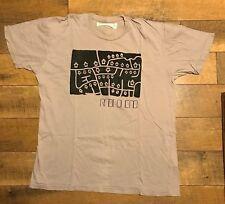 Radiohead Concert T-Shirt