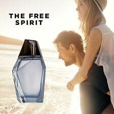 Avon Perceive For Men 3.4 Fluid Ounces Eau de Cologne Spray
