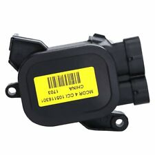 MCOR 4 Throttle Potentiometer for Club Car Precedent and DS Replaces 105116301