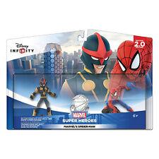 Marvel's Spider-Man Playset - Disney Infinity 2.0 [Brand New]