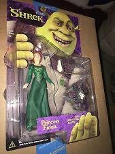 New McFarlane Shrek Princess Fiona Movie action figure