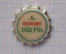 Henninger/dieta-cervezas/Frankfurt... cerveza-pin (122c)