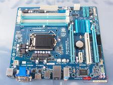 100% OK Gigabyte GA-Z77M-D3H V1.1 motherboard 1155 DDR3 Intel Z77 Express
