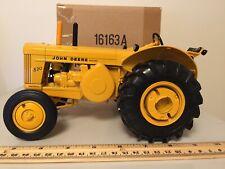 Ertl John Deere 820 Industrial Diesel Tractor 50th Anniversary Very Rare 16163A
