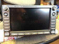 INFO-GPS-TV SCREEN HONDA CIVIC (SEE ALSO DELSOL & CRX) 2006 HYBRID