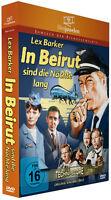 In Beirut sind die Nächte lang - Lex Barker mit Mickey Rooney - Filmjuwelen DVD