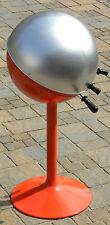 ART DECO MODERN VINTAGE BALL BQ SHEPHERD  BARBEQUE GRILL  RETRO BBQ BALL-B-Q