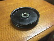 425 John Deere 48,54 in Mower deck Tightner Pulley 445,455