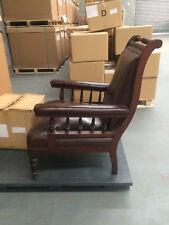 leather original antique chairs for sale ebay rh ebay com au