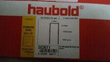 Für Haubold Prebena und HolzHer Klammern BS 29150 CRF geh. 960 st. Edelstahl
