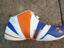 New listing Starbury-Stephon Marbury Basketball Boots UK12 Rare Retro