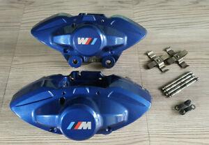 BMW M Performance rear Brembo blue calipers f30 f20 m135i 440i 335 F34 F22 320 *