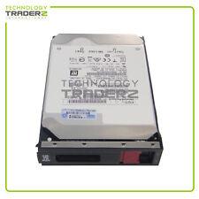 867263-B21 HPE 8TB 12G SAS 7.2K LP 512e Hard Drive 791394-002 805344-001
