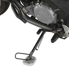 GIVI SUPPORT ALUMINIUM STEEL INOX SIDE STAND BMW G 650 GS 2011-2016 ES5101