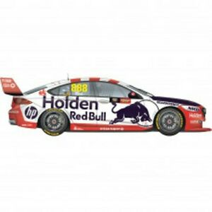 Scalextric C4196 Holden ZB Supercar