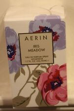 Aerin Iris Meadow Eau De Parfum Spray Brand New Sealed 1.7 Fl. Oz.