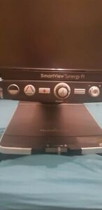 """Humanware Smartview Synergy Low Vision Desktop Magnifier with 19"""" Screen"""