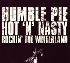 HUMBLE PIE - HOT'N'NASTY  CD NEU