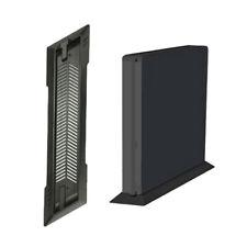 Slim Vertical Stand Dock Mount Supporter Holder Supporter for PS4 Slim EW