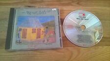 CD Rock Trio Rio - What Dat, Mon? (10 Song) METRONOME jc