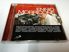 Ennio Morricone. La Colonna Sonora delle Nostre Emozioni - CD vol 3 Compilation