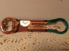 Soggy Dollar Bar Bottle Opener 7-1/2 Inches In Length