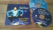 CD POP Heath Hunter-been around the world 2cd (2) canzone PROMO WEA Rec CB
