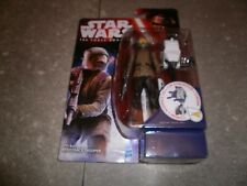 "Figurine STAR WARS ""THE FORCE AWAKENS"": RESISTANCE TROOPER - NEW SEALED"