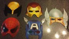 masque lot   masque marvel déstockage  lot de 250
