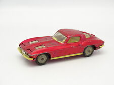 Corgi Toys SB 1/43 - Chevrolet Corvette Stingray Rouge