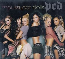 THE PUSSYCAT DOLLS : PCD / CD - LIMITED PUR EDITION