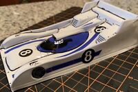 """thingie .010/"""" thick  #10 1//24 slot car clear body"""