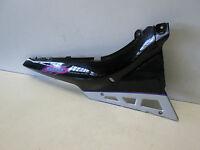 Heckverkleidung Verkleidung Seitenverkleidung rechts Fairing Suzuki GSX 600 F