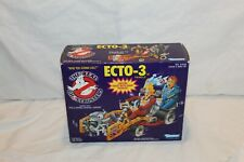 Vintage The Real Ghostbusters Ecto 3 New Sealed Parts Open Box Kenner