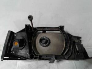 Driver Left Headlight Fits 88-89 RENAULT MEDALLION 1332119