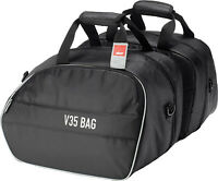 New GIVI T443B Inner Soft Bags for V35 Cases