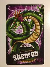 Dragon Ball Kai Super Card Gum (2) Shenron