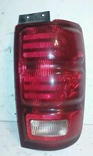 1997 1998 1999 2000 2001 2002 FORD EXPEDITION PASSENGER TAIL LIGHT