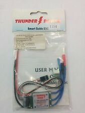 THUNDER POWER SMart Guide 25A ESC - TPE-25SGB3