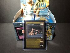 3X Here/'s a Ratings Booster LOT WWE RAW Deal Playset RARE *FREE SHIPPING*