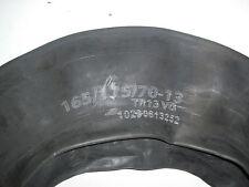 Schlauch Reifen 6.70x13 Multicar NEU 6.70 x 13