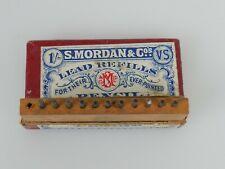 Advertising Sampson Mordan & Co pencil lead refills |19