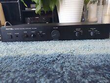 Rotel RC-850 PREAMPLIFICATORE STEREO CON PHONO MM/MC Input. buone condizioni.
