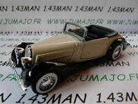 voiture 1/43 SOLIDO : TALBOT T23 1937