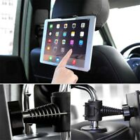 360° Car Back Seat Headrest Mount Holder for iPad mini/1/2/3/4/Air Galaxy Tablet