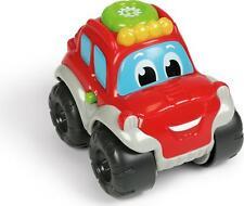 Clementoni 17178 Jeep Safari Pullback Car Lights and Sounds