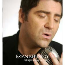 Kennedy Brian - Interpretations NEW CD